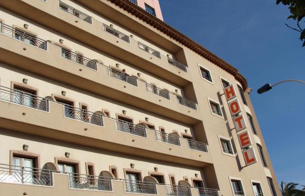 фотографии отеля Costa Narejos изображение №15