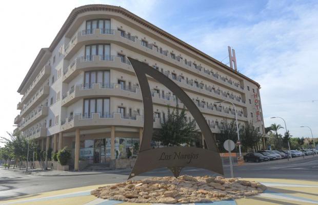 фотографии отеля Costa Narejos изображение №11