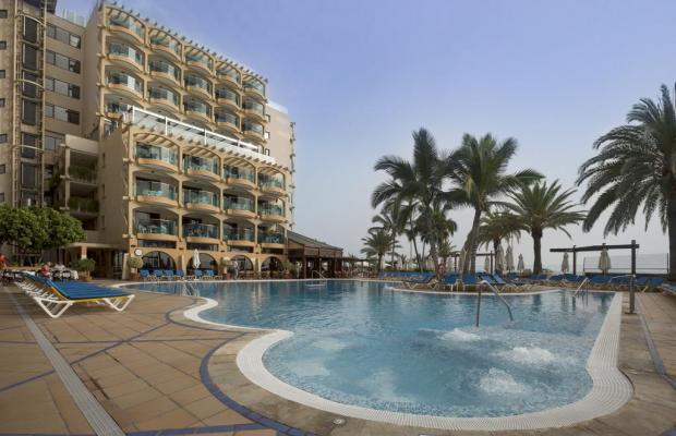 фото отеля Bull Hotel Dorado Beach & Spa  изображение №1