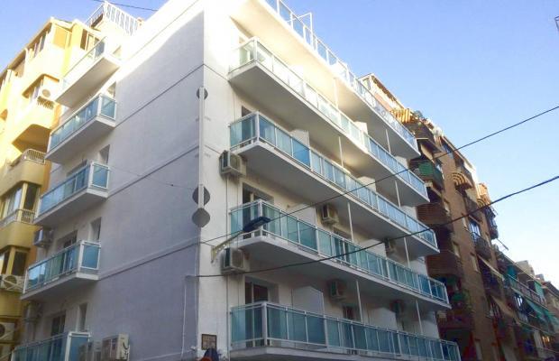 фото отеля Benidorm Blue Beach Hostel (ех. EL Primo) изображение №37