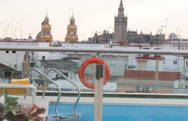 фотографии отеля Don Paco изображение №39