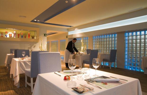 фотографии Hotel Riu Palace Oasis (ex. Gran Palace Maspalomas Oasis) изображение №16