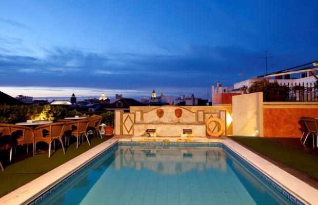 фотографии отеля Dona Maria изображение №7