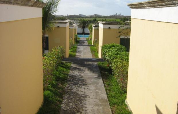 фотографии отеля El Cardonal изображение №7