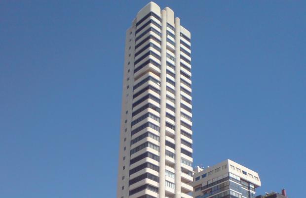 фото Torre Levante Apartments изображение №22