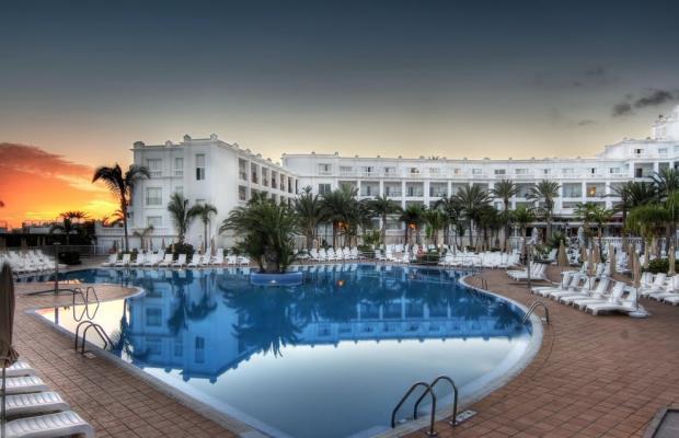 фотографии Hotel Riu Palace Maspalomas изображение №16