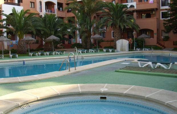 фото отеля Apartamentos Estrella De Mar изображение №17