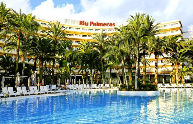 фото отеля Hotel Riu Palmeras / Riu Palmitos изображение №1