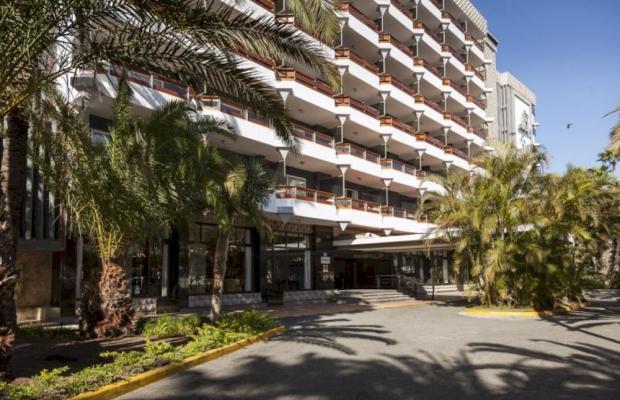 фотографии Bull Hotel Escorial & Spa изображение №4