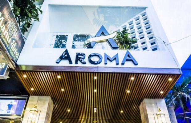 фото отеля Aroma Nha Trang Boutique Hotel  изображение №1