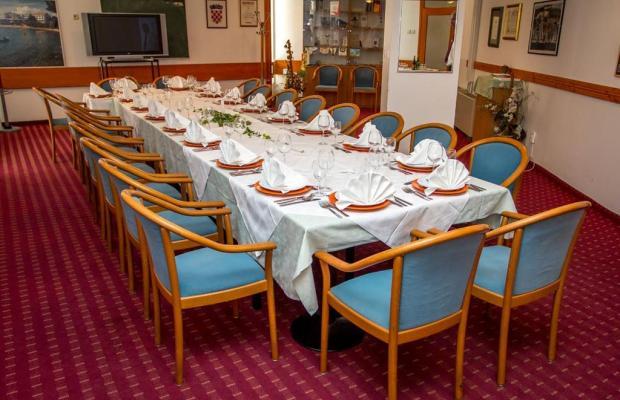 фото отеля Hotel Jadran Sibenik изображение №13