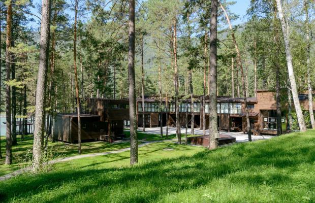 фотографии отеля Алтика Эко-Отель (Eco-Hotel Altika) изображение №51