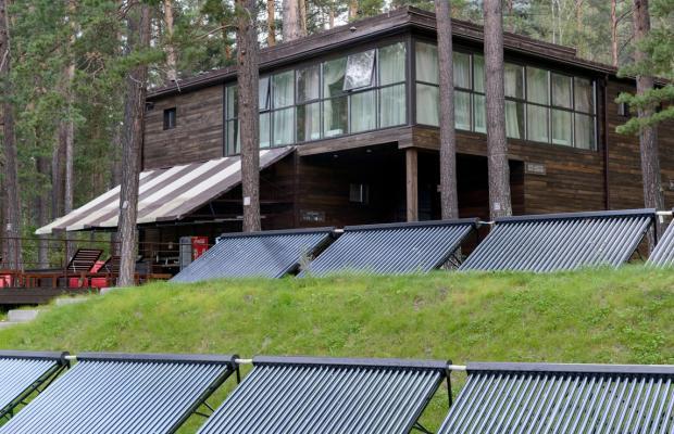 фото отеля Алтика Эко-Отель (Eco-Hotel Altika) изображение №45