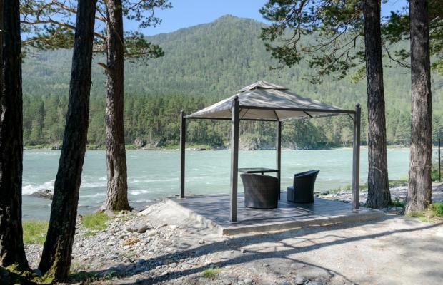 фотографии отеля Алтика Эко-Отель (Eco-Hotel Altika) изображение №35