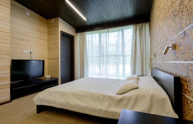 фото отеля Алтика Эко-Отель (Eco-Hotel Altika) изображение №9