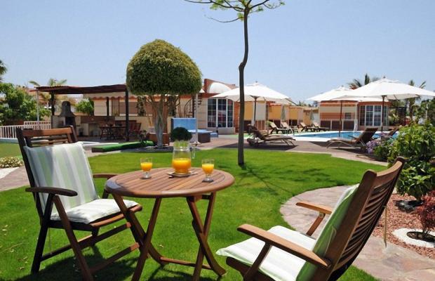 фотографии отеля Siesta Suites изображение №23