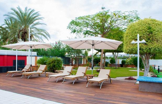фото отеля Siesta Suites изображение №17