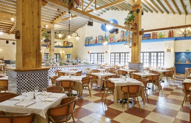 фото отеля PortAventura Hotel El Paso  изображение №5