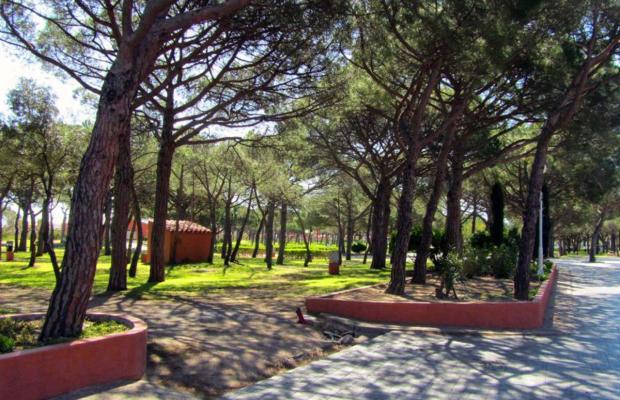 фото отеля Camping El Delfin Verde изображение №17