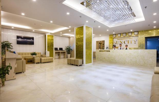 фотографии отеля Sun City Hotel изображение №35