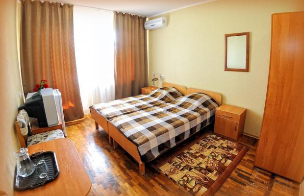фотографии отеля Крымское Приазовье (Krymskoye Priazovye) изображение №27