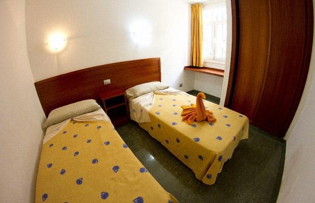 фотографии отеля Omar Apartments изображение №15