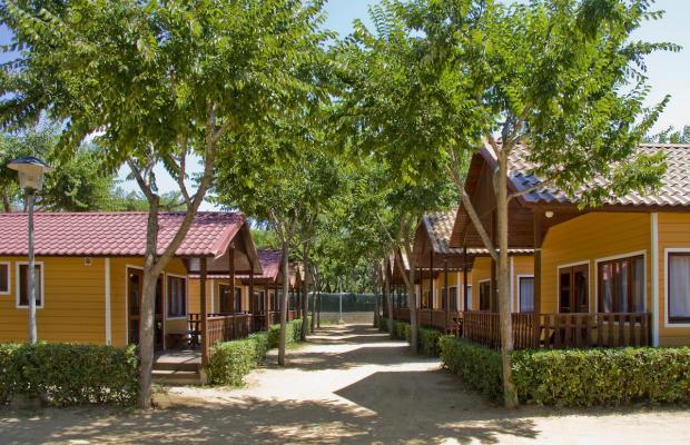 фотографии отеля Camping Solmar Holiday Club изображение №19