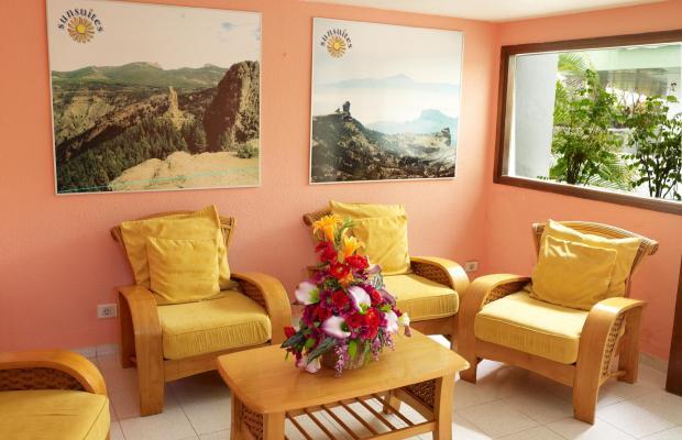 фотографии отеля Lufesa изображение №3