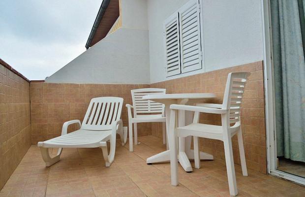 фотографии Apartamentos Tejeda изображение №32