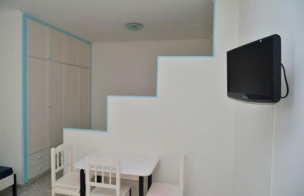 фотографии отеля Apartamentos Tejeda изображение №23