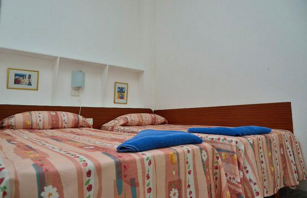 фото отеля Apartamentos Tejeda изображение №9
