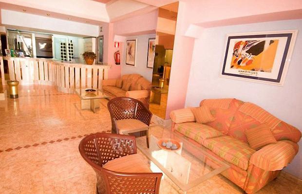 фото отеля Apartamentos Catalina Park изображение №13