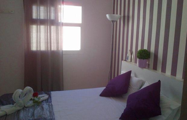 фотографии отеля Bora Bora The Hotel изображение №7