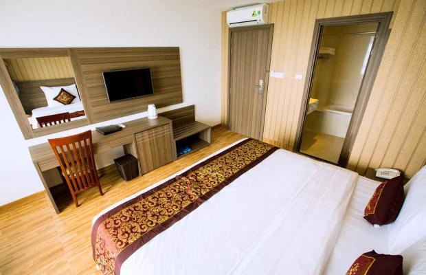 фотографии отеля Euro Star Hotel изображение №19
