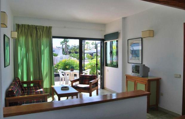 фотографии отеля Maspalomas Lago изображение №67