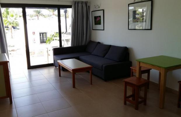 фотографии отеля Maspalomas Lago изображение №15