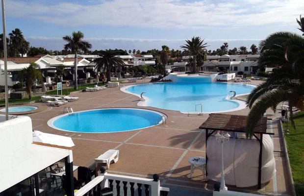 фото отеля Maspalomas Lago изображение №1