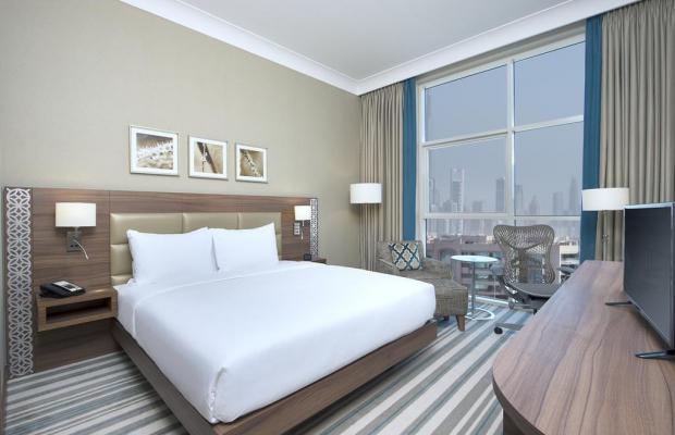 фотографии Hilton Garden Inn Dubai Al Mina изображение №16