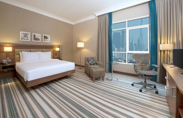фотографии Hilton Garden Inn Dubai Al Mina изображение №8