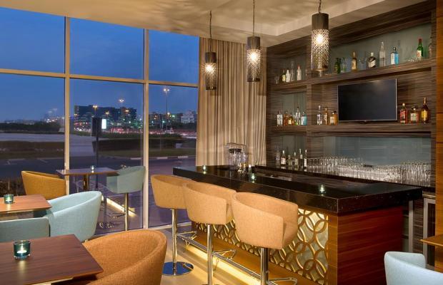 фото отеля Hilton Garden Inn Dubai Al Mina изображение №5