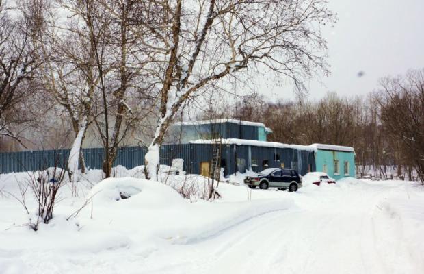 фото отеля Жемчужина Камчатки (Zhemchuizhina Kamchatki) изображение №61