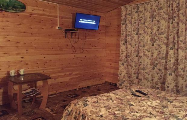 фото отеля Мир Байкала (Mir Baykala) изображение №13