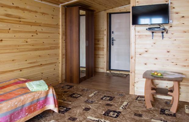 фотографии отеля Мир Байкала (Mir Baykala) изображение №11