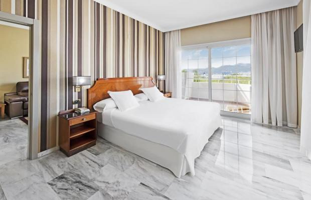 фото Elba Motril Beach & Business Hotel (ex. Gran Hotel Elba Motril) изображение №42