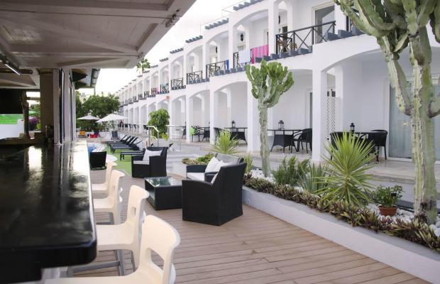 фотографии отеля Vista Bonita Gay Resort изображение №7