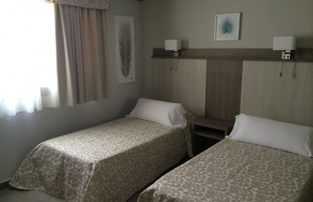 фото отеля San Valentin & Terraflor Park изображение №5