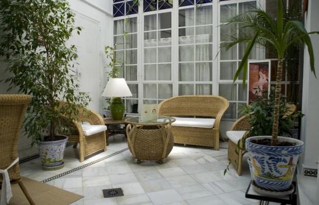 фотографии Hotel Abril изображение №24