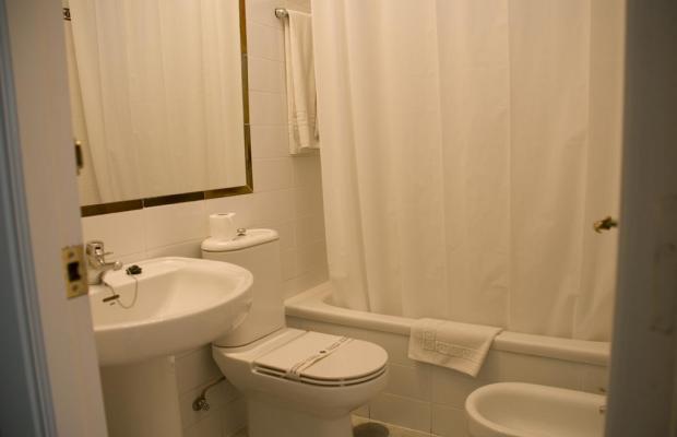 фото отеля Hotel Abril изображение №21
