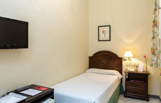 фото Hotel Abril изображение №2