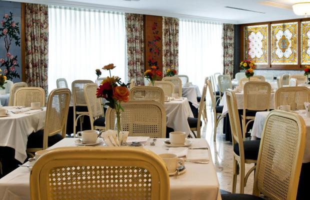 фото отеля Inglaterra изображение №29